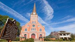 Watch Vermilion Parish Tourism Videos